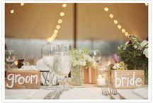 wedding inspiration / by Nichole Caulk