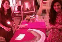 Vogue Wedding Show at Taj Palace Hotel New Delhi 2015 / #Wedding Show Vogue 2015