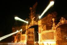 Mendoza de Noche
