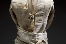 straitjacket fashion
