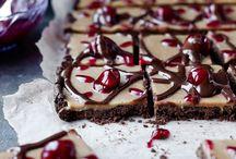 cakes & food