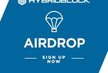 airdrops