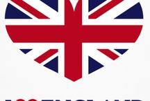 Anglophile / by Linda Myers
