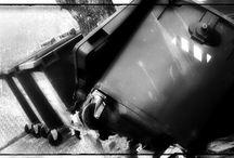 caos quasi urbano, bulgaria 2015