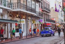 New Orleans Trip Planning
