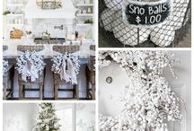 Christmas mood&  decor