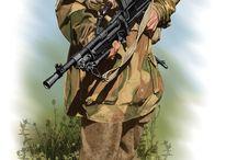 WW II Airborne