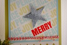 Sharing the Joy! / A Muse Studio cards spotted on the web!