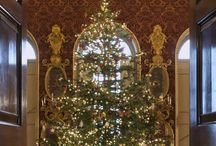 Christmas at Holkham / Christmas Celebrations weekends, Candlelight Tours, Christmas Theatre and Christmas Concerts.