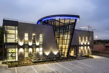 Cruises International / Commercial Architecture