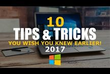 windows tips