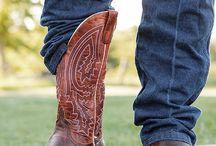 Cowboy shos