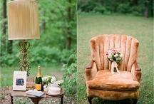 Ideias para decorar seu casamento