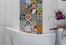 Baños / Bathrooms