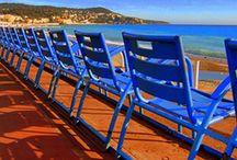 Cote d'Azur / Provence / by Carolina de Heine