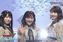 Theater, 1080P, 2017, AKB48, MUSIC FAIR, TV-MUSIC