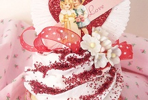 Valentine Sweets♥Treats♥Eats / by Debra Hutchinson