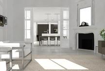 Interior design by Cornae