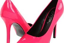 I LOVE shoes!!!