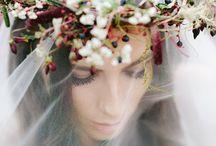 | WEDDING | / Wedding inspiration