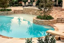 Baltimore Pool Design
