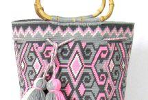 bolsos crochet