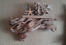 driftwood eserlerim