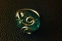 JEWELRY / Pieces of jewelry I really like.