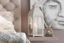 Interior Dreaming...