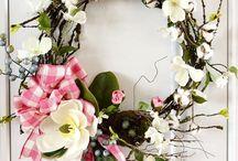 Kranssit/wreaths