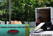 Aaggarwal Packers & Movers PPT