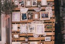 Rustic Wedding / by Sweet Expectations