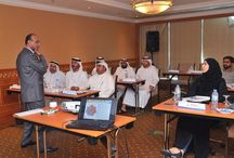 Corporate Training in Contracts Management