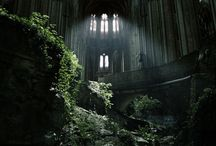 THe mostra beautiful abandoned places in the world