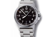 Wrist Wish List - For Him  / Watches & Bracelets