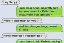 Funny texts /