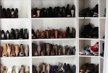 dream closet / by Erica Deaton