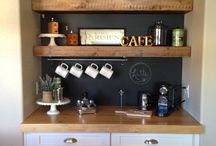 Drink Stations