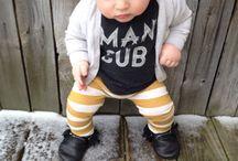 baby fasion