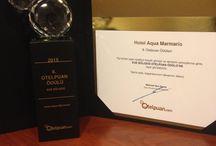 8. Otel Puan Ödülleri