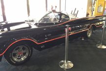 Barrett-Jackson / Original Bat Mobile