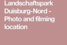 Photography | Landschaftspark Duisburg