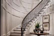 idei balustrada