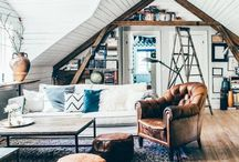 DreamHouse Attic