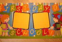 Layouts ~ School