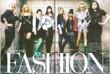 Fashion Column & Other Stories / Columns, Opinion, Blogs and Interviews