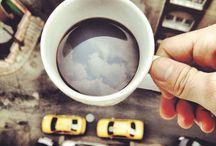 Çay-Kahve-İçecekler / Tea,Coffee