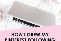 Pinterest Marketing For The Entreprenuer