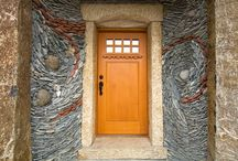 Stone work by Ancient Art of Stone / Our business is to consult, design, build & create timeless dynamic functional art forms for private and public spheres in the medium of stone.