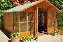 New house Garden ideas